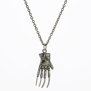 Glove Necklace