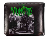 Munster Family Coach Billfold