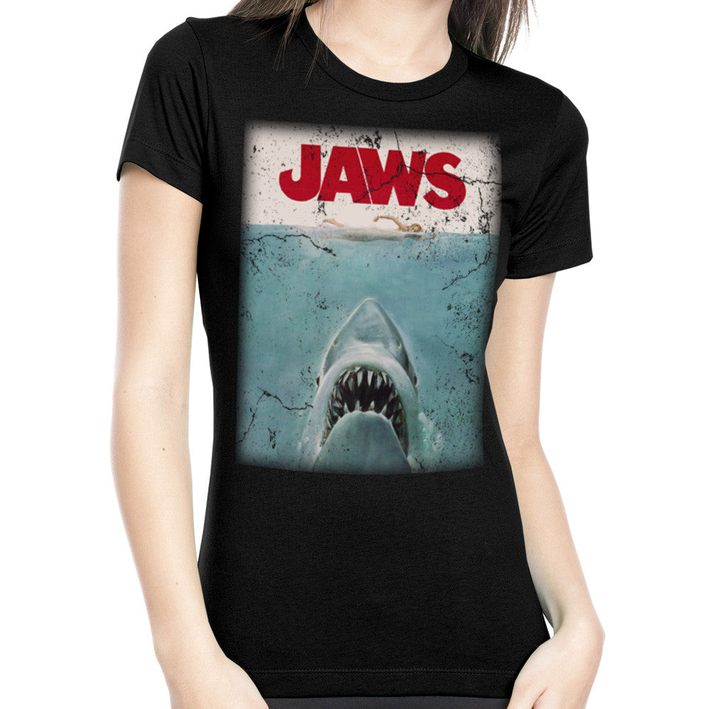 jaws horror movie