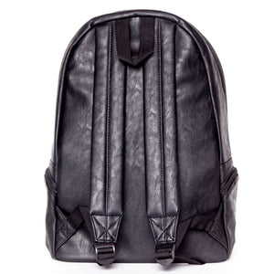 Monster Collage Backpack