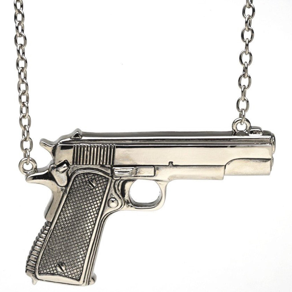 Big Gun Necklace