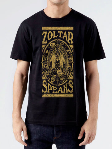 Zoltar Ticket Men's Tee