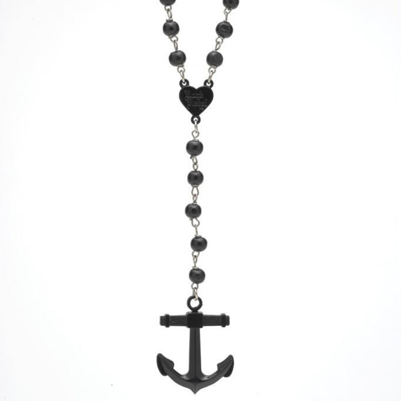 Anchor Rosary by Rock Rebellion