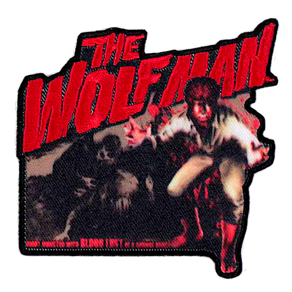 The Wolfman Bloodlust Patch