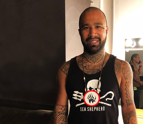 nahko + medicine for the people