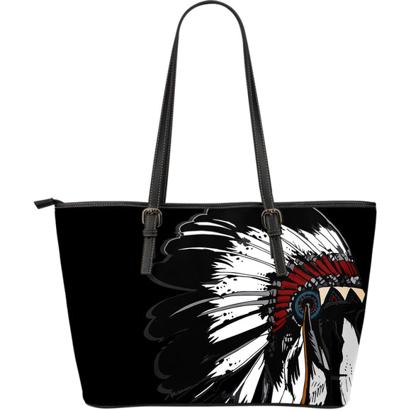 Strength and Honor Large Tote - kili-creations