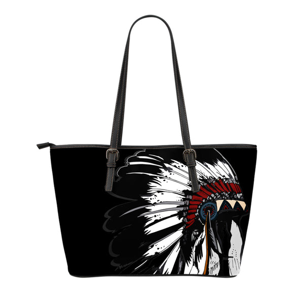 Strength and Honor Small Tote - kili-creations