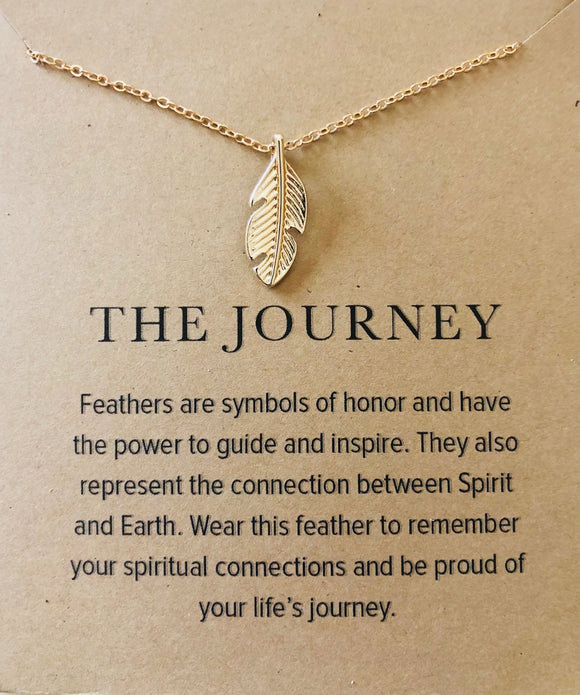 The Journey Necklace