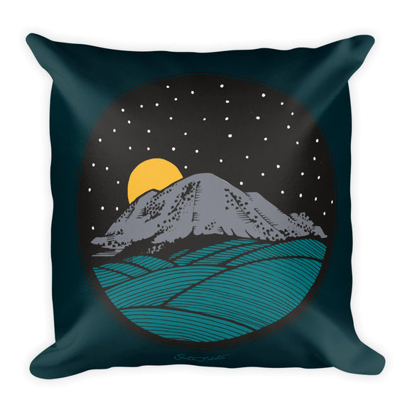 Bear Butte Premium Pillow