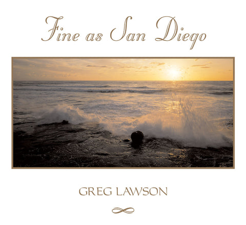 Fine as San Diego - Greg Lawson Photography Art Galleries in Sedona