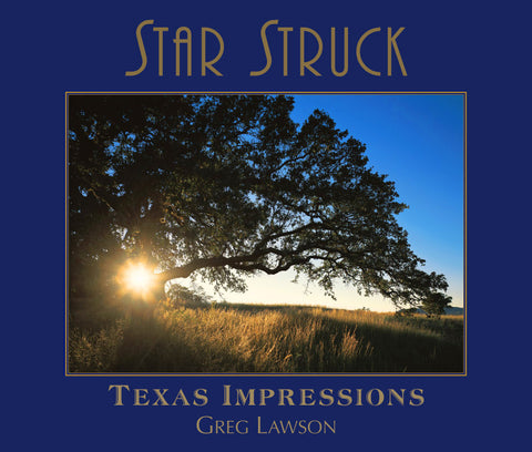 Star Struck<br>- Texas Impressions