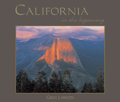 CALIFORNIA<br>In the Beginning