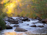 Oak Creek, Sedona Book, Greg Lawson Photography Art Galleries in Sedona, Arizona