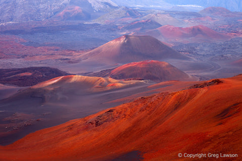 Haleakala - Greg Lawson Photography Art Galleries in Sedona