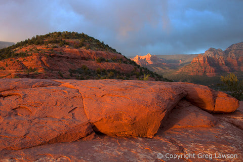 Inspirit - Greg Lawson Photography Art Galleries in Sedona