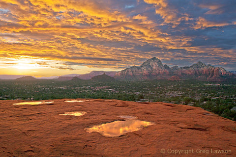 Solaria Sedona - Greg Lawson Photography Art Galleries in Sedona