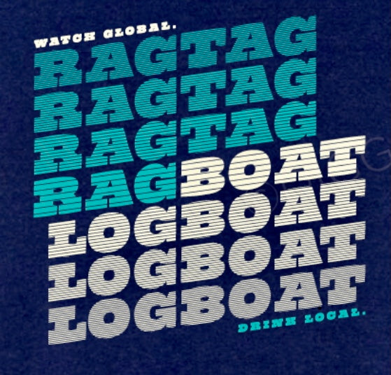 RAGBOAT Sweatshirt