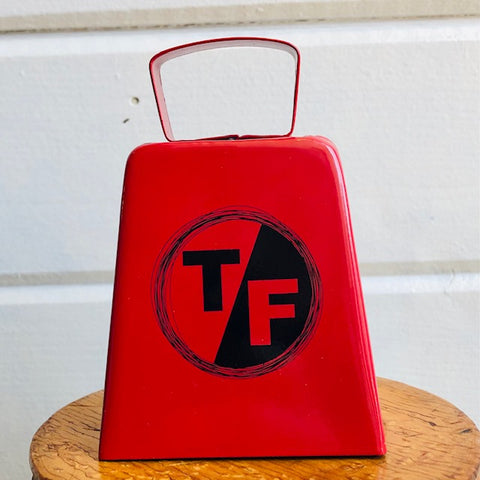 T/F Cowbell