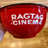 Ragtag Cinema Popcorn Bowl