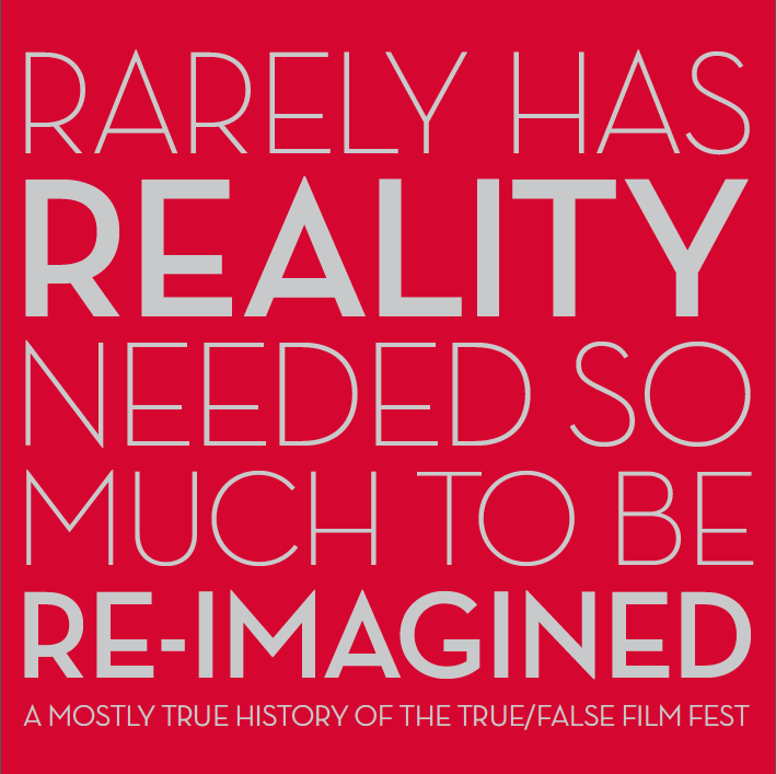 Rarely had Reality book cover