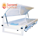 Home hire Double lie down sunbed