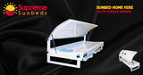 Double Elite Home Sunbed Hire