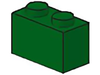 Lego Brick 1 x 2 part 3004