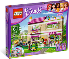 LEGO Friends Set #3315 Olivia's House