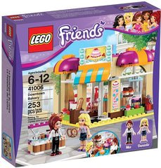 LEGO Friends Set #41006 Downtown Bakery