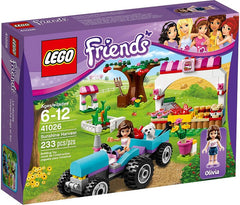 LEGO Friends Set #41026 Sunshine Harvest
