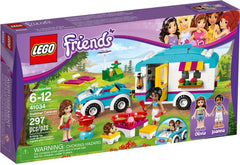 LEGO Friends Set #41034 Summer Caravan