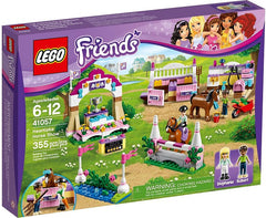 LEGO Friends Set #41057 Heartlake Horse Show