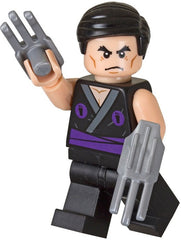 Lego New TMNT 5002127: Flashback Shredder