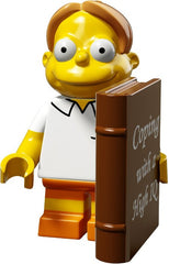 Lego Series 2 Simpsons 71009: Martin minifigure