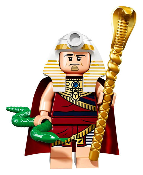 Lego Batman Movie Series 71017-19: King Tut