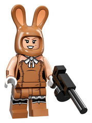 Lego Batman Movie Series 71017-17: March Harriet