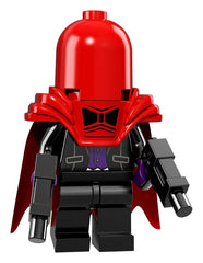 Lego Batman Movie Series 71017-11: Red Hood