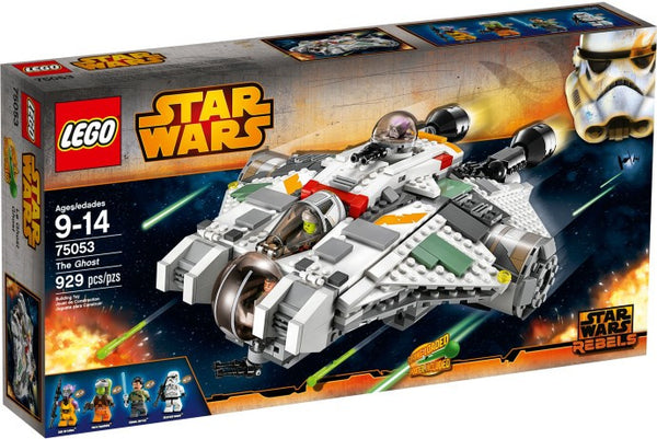 LEGO Star Wars Set #75053 The Ghost
