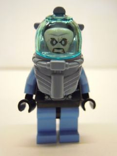Lego New 76000 Mr. Freeze