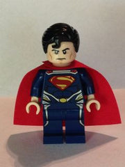 76009 Superman - Dark Blue Suit