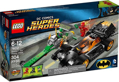 LEGO DC Super Heroes Set #76012 Batman: The Riddler Chase