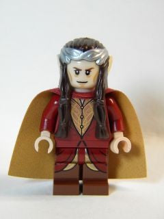 Lego New 79006 Elrond
