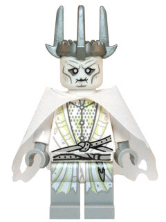 Lego New Witch King Minifigure 79015
