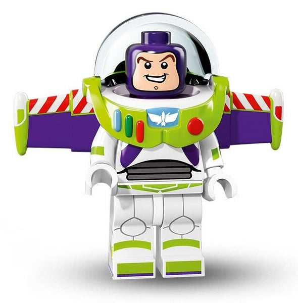 Lego Series Disney: Buzz Lightyear