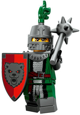 Lego Series 15 71011:  Frightening Knight