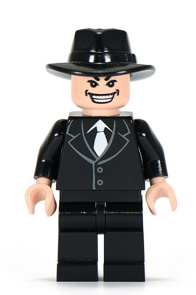 Lego Indiana Jones - Gangster