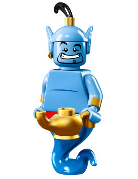 Lego Series Disney: Genie Minifigure
