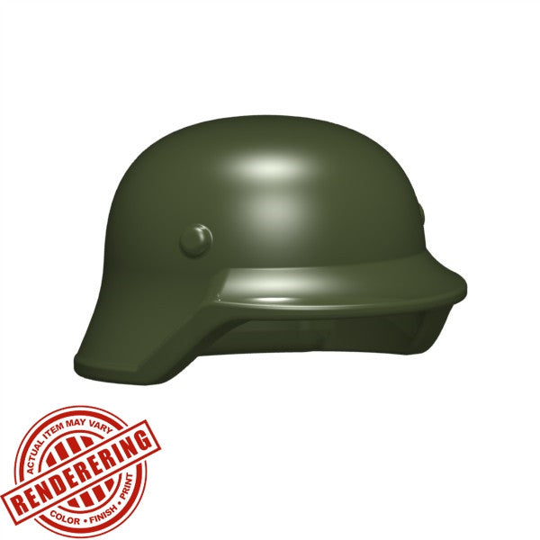 Brick Forge M35 German Helmet