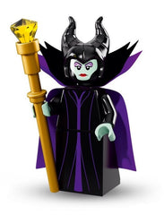 Lego Series Disney: Maleficent Minifigure