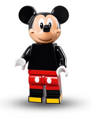 Lego Series Disney: Mickey Mouse Minifigure
